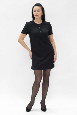 Платье VG Collection 193 черный