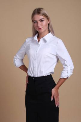 Блуза AnnLine 61 белый