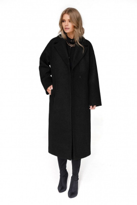 Пальто PiRS 1979 черный