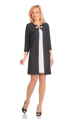 Платье OLANTIZ 4089