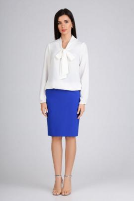 Блуза IVARI 421 белый