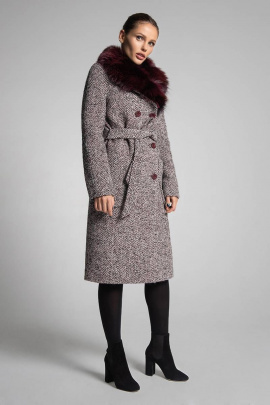 Пальто Gotti 153-15М