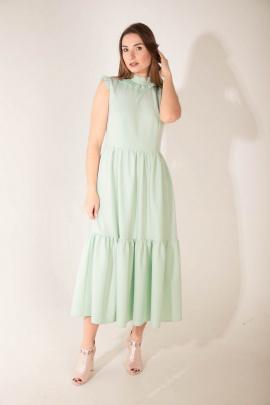 Платье VG Collection 105 мята