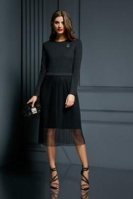 Платье AYZE 1850 черный