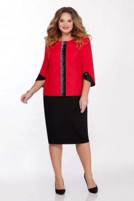 Блуза, Юбка Vitol Fashion В-2131