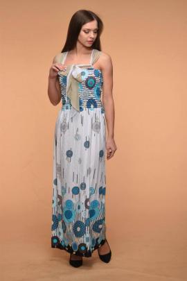 Сарафан Luana Plus 236 /1