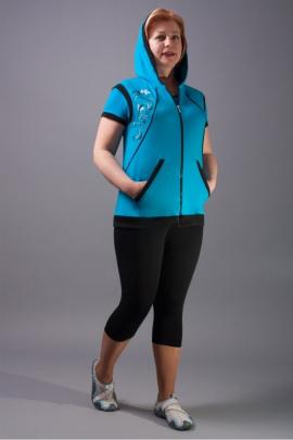 Спортивный костюм Classic Moda 581-2