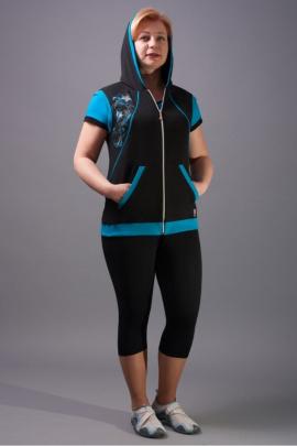 Спортивный костюм Classic Moda 581-3