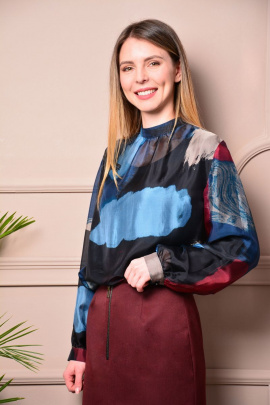 Блуза LM ИТ2099