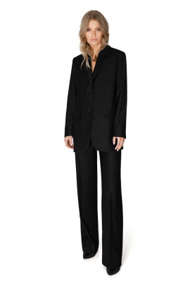 Женский костюм PiRS 1957 черный