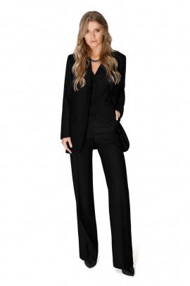 Женский костюм PiRS 1959 черный