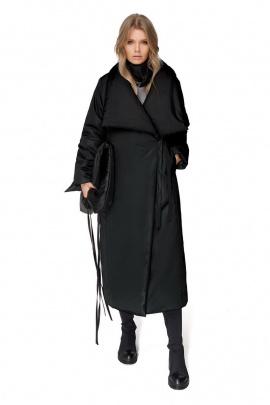 Пальто PiRS 1993 черный
