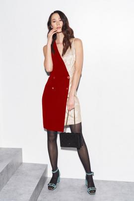 Платье BURVIN 7208-81 2