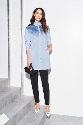 Блуза BURVIN 7232-51 1