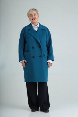 Пальто Ma Vie М560