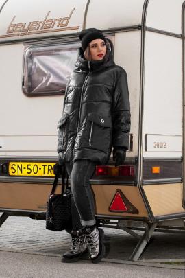 Куртка Lady Secret 7273 черный