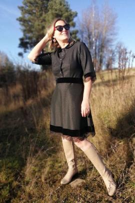 Платье FS 5069