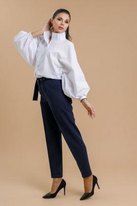 Блуза YFS 6612 белый