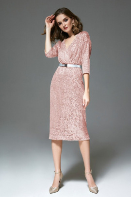 Платье Gizart 7411п