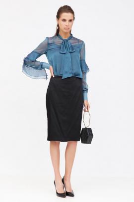 Блуза Favorini 31397-Kilay