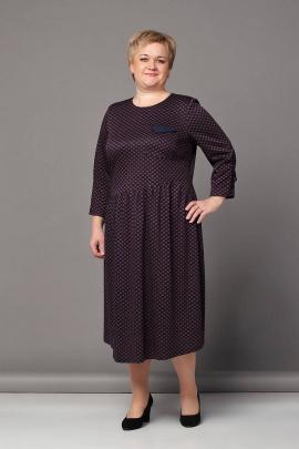 Платье Соджи 461 синий
