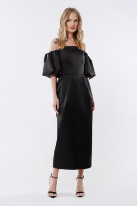 Платье PiRS 2240 черный