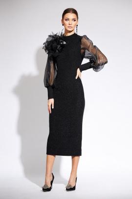 Платье EOLA 1968 черный