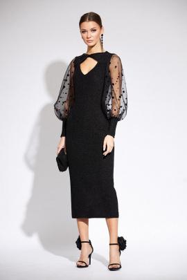 Платье EOLA 1969 черный