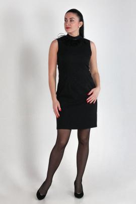 Платье VG Collection 55 черный