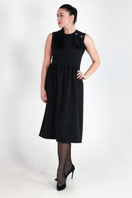 Платье VG Collection 164 черный
