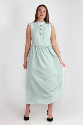 Платье VG Collection 183 мята