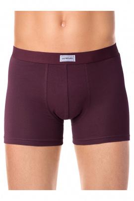 Трусы Conte Elegant DIWARI_basic_shorts_700 bordo