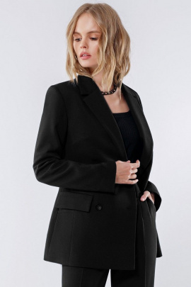 Жакет PiRS 2009 черный