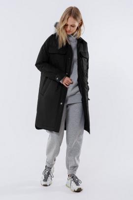 Куртка PiRS 2016 черный