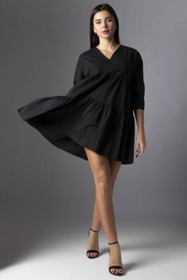 Платье VIZAVI 636 черный