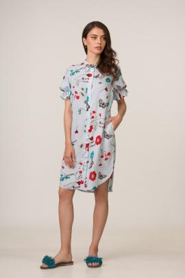 Платье GlasiO 5647-