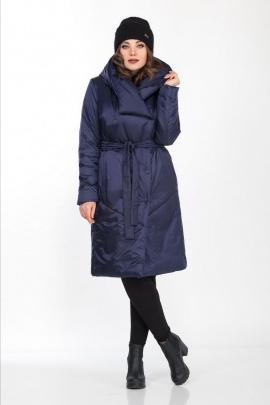 Пальто Lady Secret 6290 синий