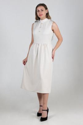 Платье VG Collection 133/1 айвори