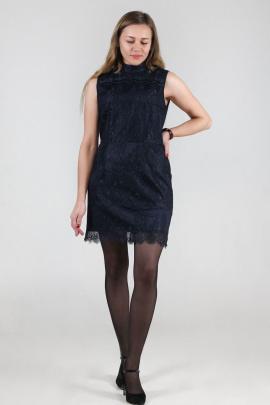 Платье VG Collection 425 синий