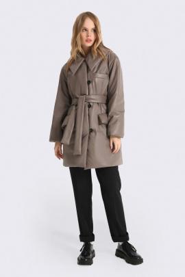 Куртка PiRS 2266 капучино
