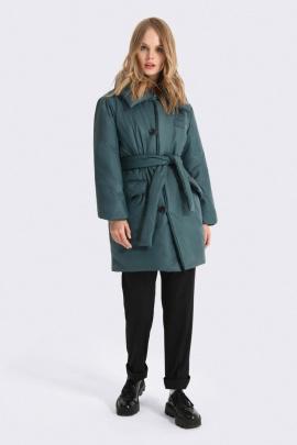 Куртка PiRS 2501 изумруд
