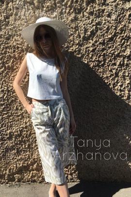 Кюлоты Tanya Arzhanova 0160ТА
