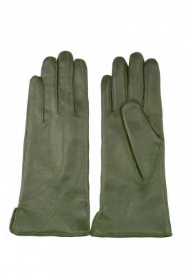 Перчатки ACCENT 355р оливковый