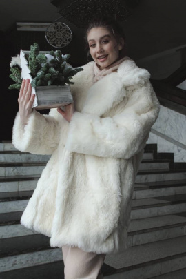 Шуба Tanya Arzhanova ТА344