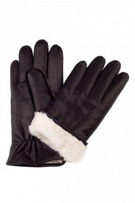Перчатки ACCENT 234 черный
