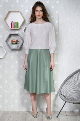 Блуза, Юбка Alani Collection 1305