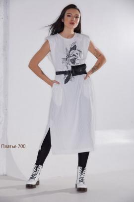 Платье NiV NiV fashion 700