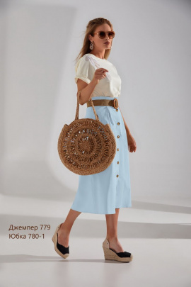 Юбка NiV NiV fashion 780/1