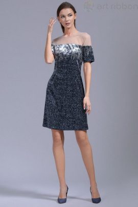 Платье Art Ribbon M3438P