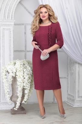 Платье Ninele 2277 малина